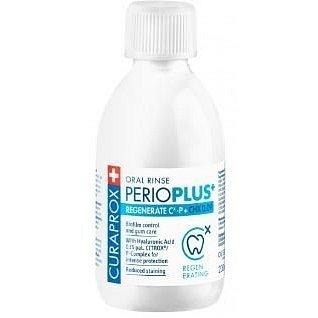 CURAPROX Perio Plus+ Regenerate ústní voda 200ml