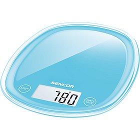 Sencor kuchyňská váha SKS 32BL