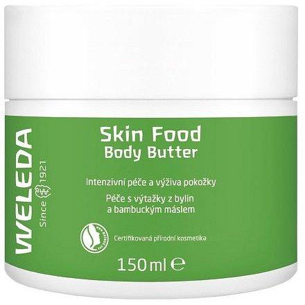 Weleda Skin Food tělové máslo 150 ml