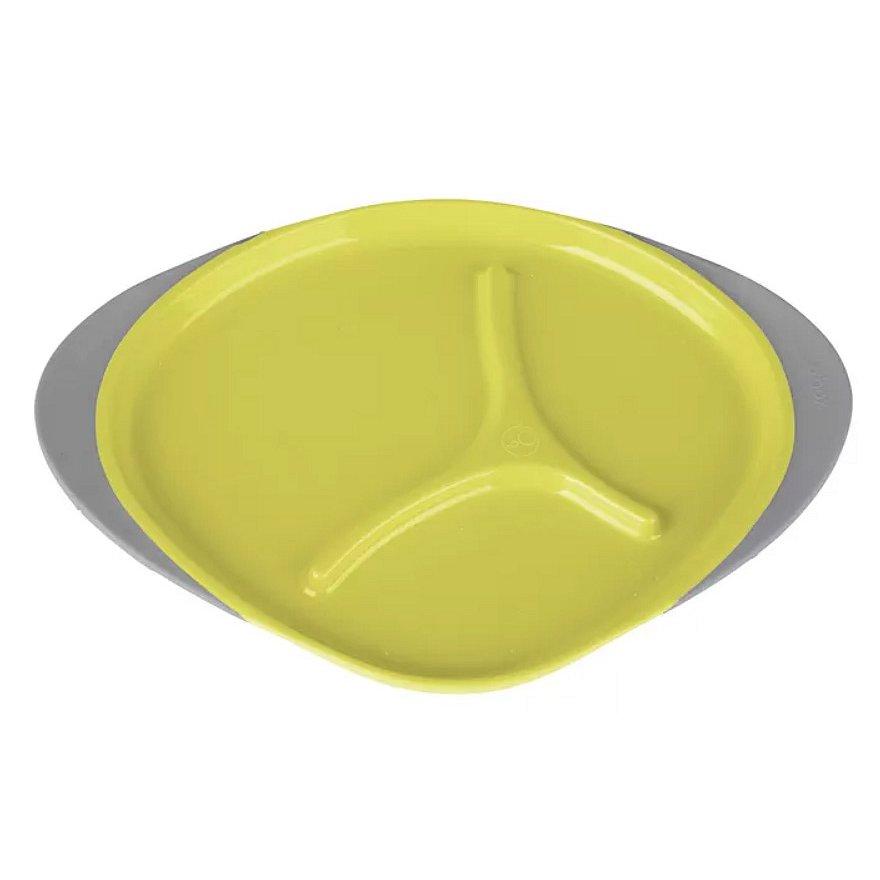 B.BOX Talířek dětský - žlutý