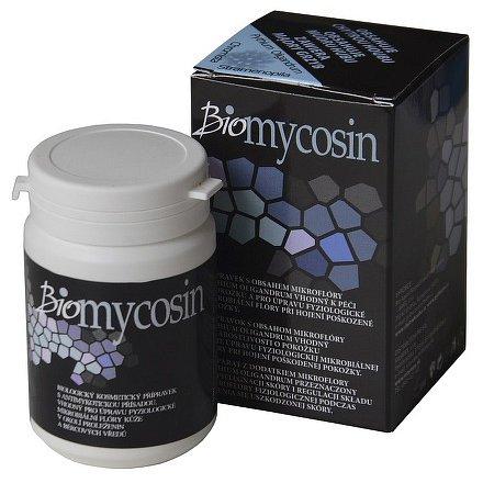 Biomycosin 10g přípravek s antimykot.přísadou