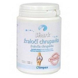 Olimpex Shark Forte tablety 50 x 750 mg žraločí chrupavka