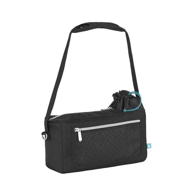 Babymoov Organizér na kočárek Stroller Bag Black