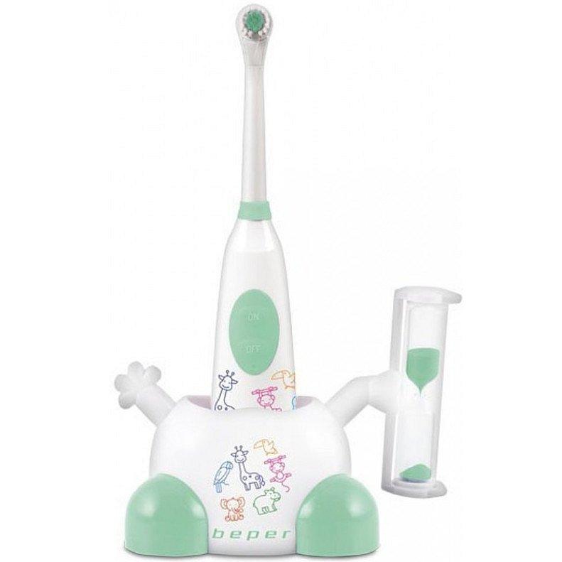 BEPER 40918 dětský elektrický zubní kartáček