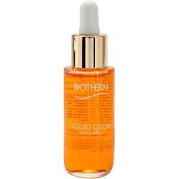 Biotherm Skin Best Liquid Glow vyživující suchý olej pro rozjasnění pleti  30 ml