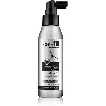 Redken Cerafill Maximize vlasová kúra pro zesílení průměru vlasu s okamžitým efektem  125 ml