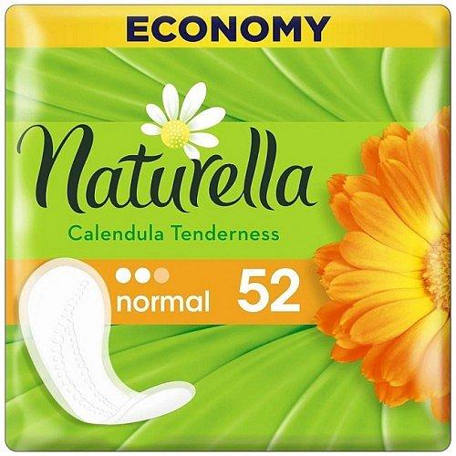 Naturella Calendula Tenderness Normal Intimky 52 ks