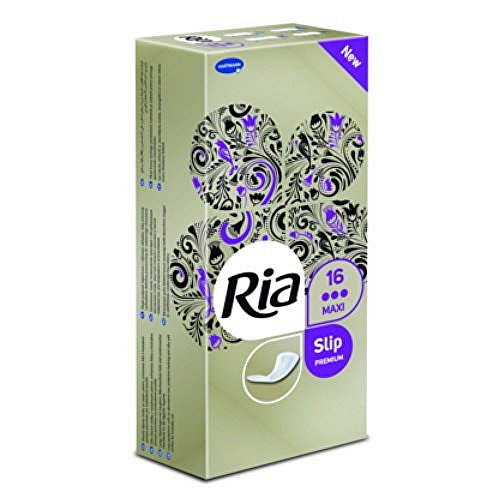 Ria Premium Maxi slipové vložky  16 ks