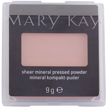 Mary Kay Sheer Mineral pudr odstín 2 Ivory  9 g
