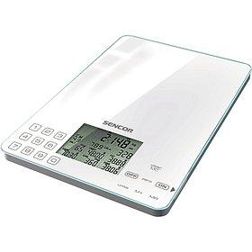 Sencor dietetická váha SKS 6000