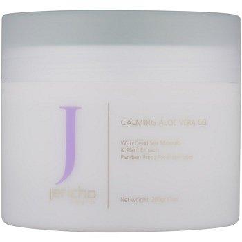 Jericho Body Care pleťový gel s aloe vera 200 g