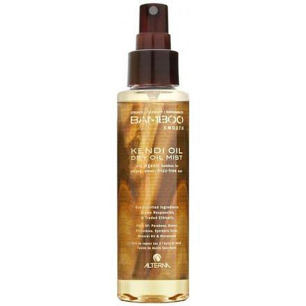 Alterna Bamboo Smooth Kendi Dry Oil Mist - Suchý olejový sprej 125 ml
