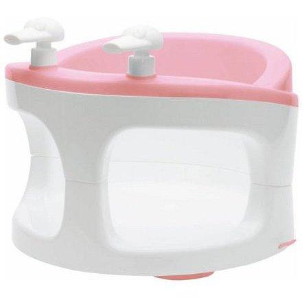 Koupací sedátko Bébé-Jou Pretty Pink