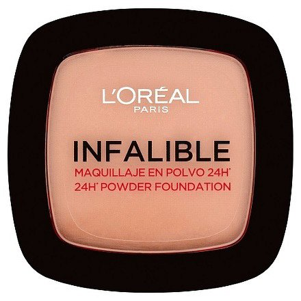 L'Oréal Paris Infalible 24h pudr 245 Warm Sand 9g