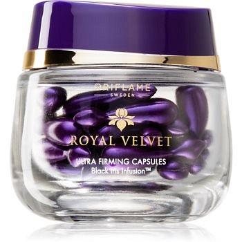 Oriflame Royal Velvet pleťové sérum v kapslích 28 cap