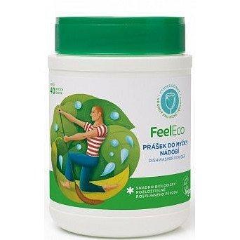 Feel Eco prášek do myčky 800g