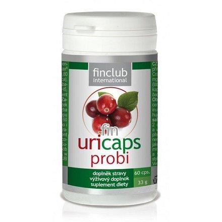 Uricaps Probi 60 cps