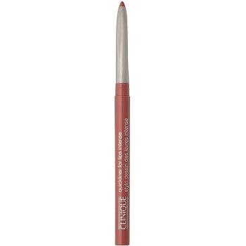 Clinique Quickliner for Lips Intense intenzivní tužka na rty odstín 07 Intense Blush 0,27 g