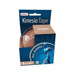 Dr.Max Kinesio Tape nude 5cm x 5m 1 ks