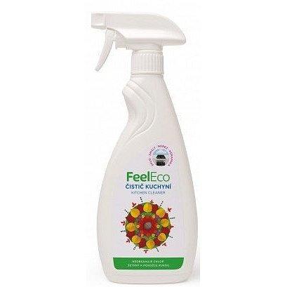 Feel Eco čistič kuchyní 500ml