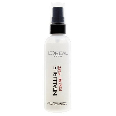 L'Oréal Paris Infallible fixační sprej 100ml