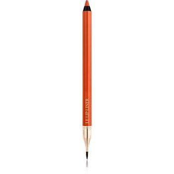 Lancôme Le Lip Liner voděodolná tužka na rty se štětečkem odstín 066 Orange sacrée 1,2 g