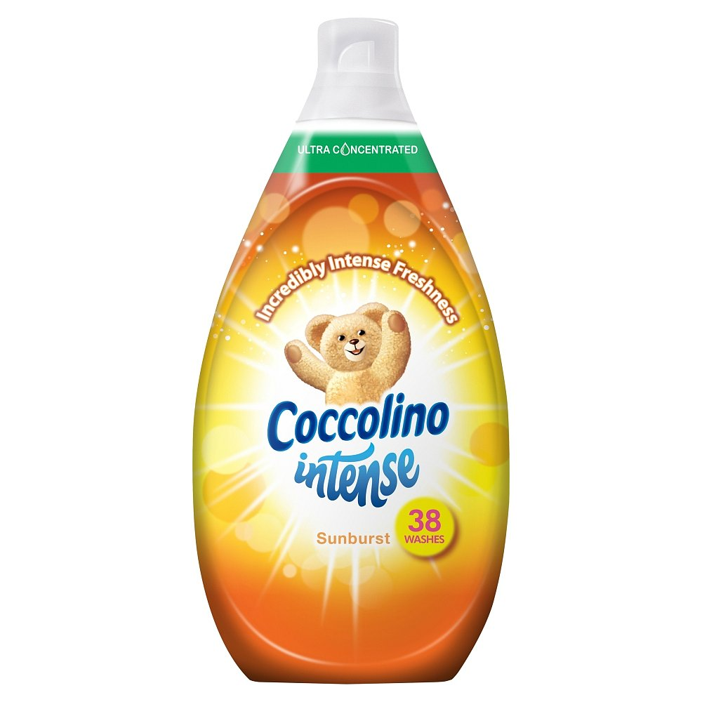 COCCOLINO Intense Sunburst 570 ml