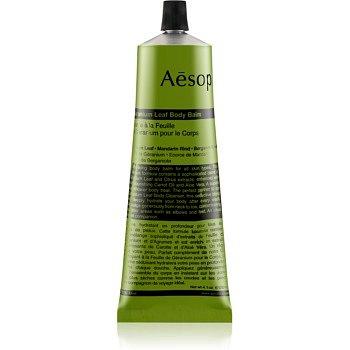 Aēsop Body Geranium Leaf hydratační péče na tělo  120 ml