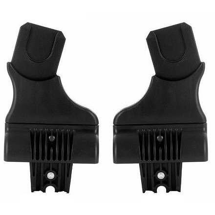 Adaptéry Aero pro autosedačku Maxi-Cosi černé