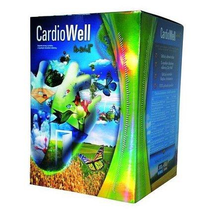 Cardio Well - ovesná vláknina Oat Well 350 g