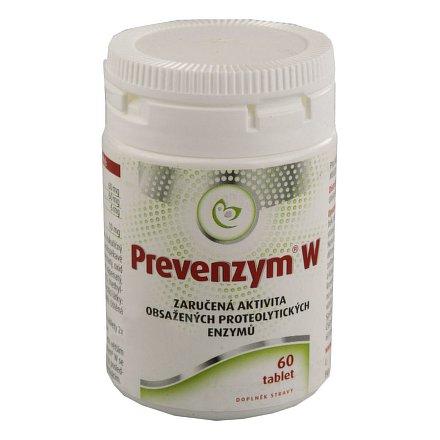 Prevenzym W tablety  60