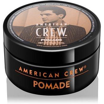 American Crew Classic pomáda na vlasy s vysokým leskem  85 g