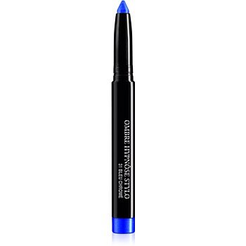 Lancôme Ombre Hypnôse Metallic Stylo dlouhotrvající oční stíny v tužce odstín 31 Bleu Chromé 1,4 g