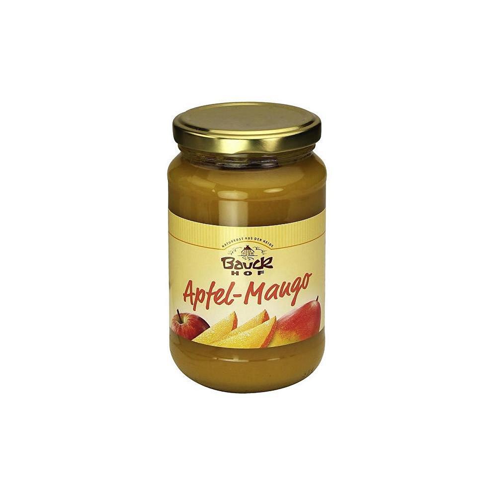 Allexx Jablko Mango neslazené 360g