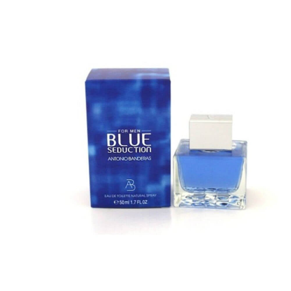 ANTONIO BANDERAS Blue Seduction Toaletní voda 50 ml