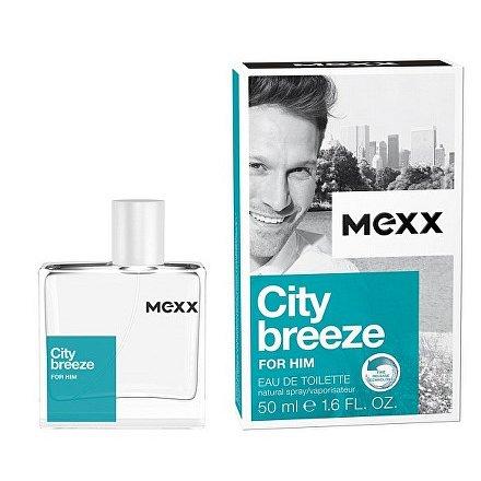 Mexx City Breeze Man EdT 50ml