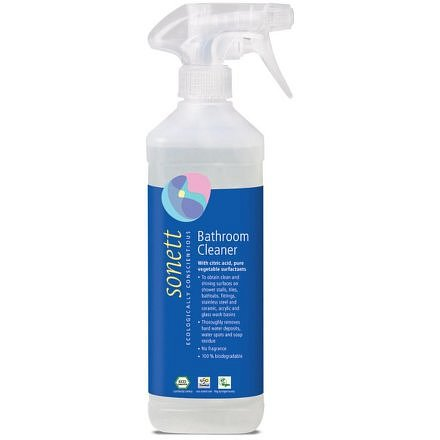 SONETT Koupelnový čistič 500 ml
