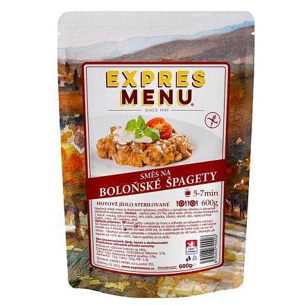 EXPRES MENU Směs na špagety 2 porce