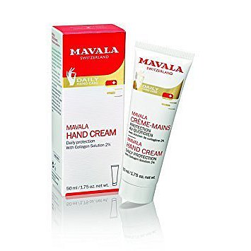 MAVALA Hand Cream Krém na ruce s kolagenem 50ml