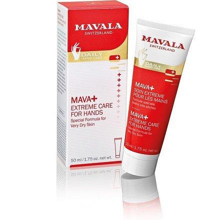 MAVALA Mava+ Hand Cream Krém na ruce pro suchou pokožku 50ml