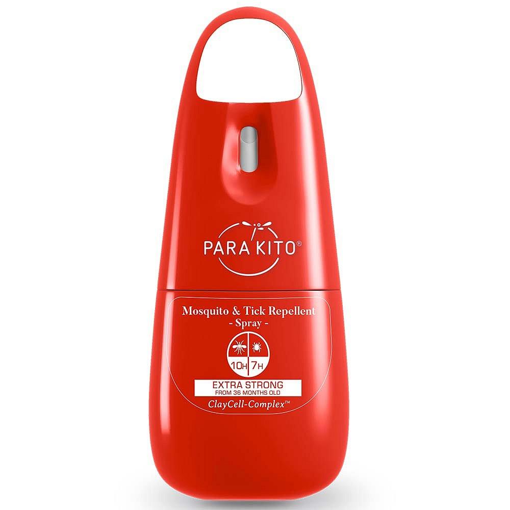 PARAKITO Repelent Extra silný sprej 75 ml