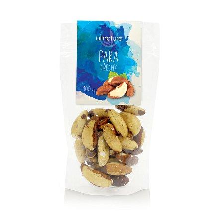 Allnature Para ořechy 100 g