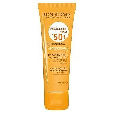 BIODERMA Photod.MAX BIO Teintée SPF 50+ 40ml