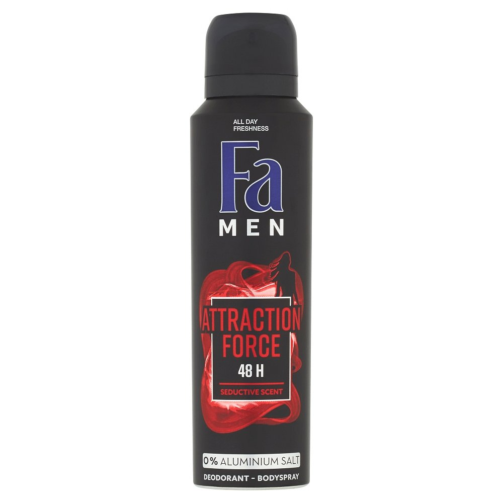 Fa Men Attraction Force deospray 150 ml