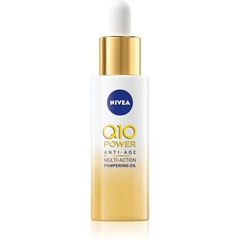 Nivea Q10 Power vyživující olej proti vráskám 30 ml