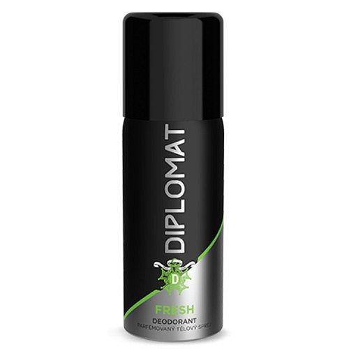 Diplomat Fresh parfémovaný tělový sprej 150 ml