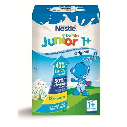 NESTLÉ Junior mléko 1+ 700g