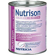 Nutrison Powder perorální roztok 1 x 430 g