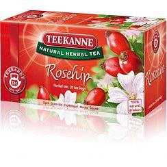 TEEKANNE Šípkový čaj n.s.20x2.7g