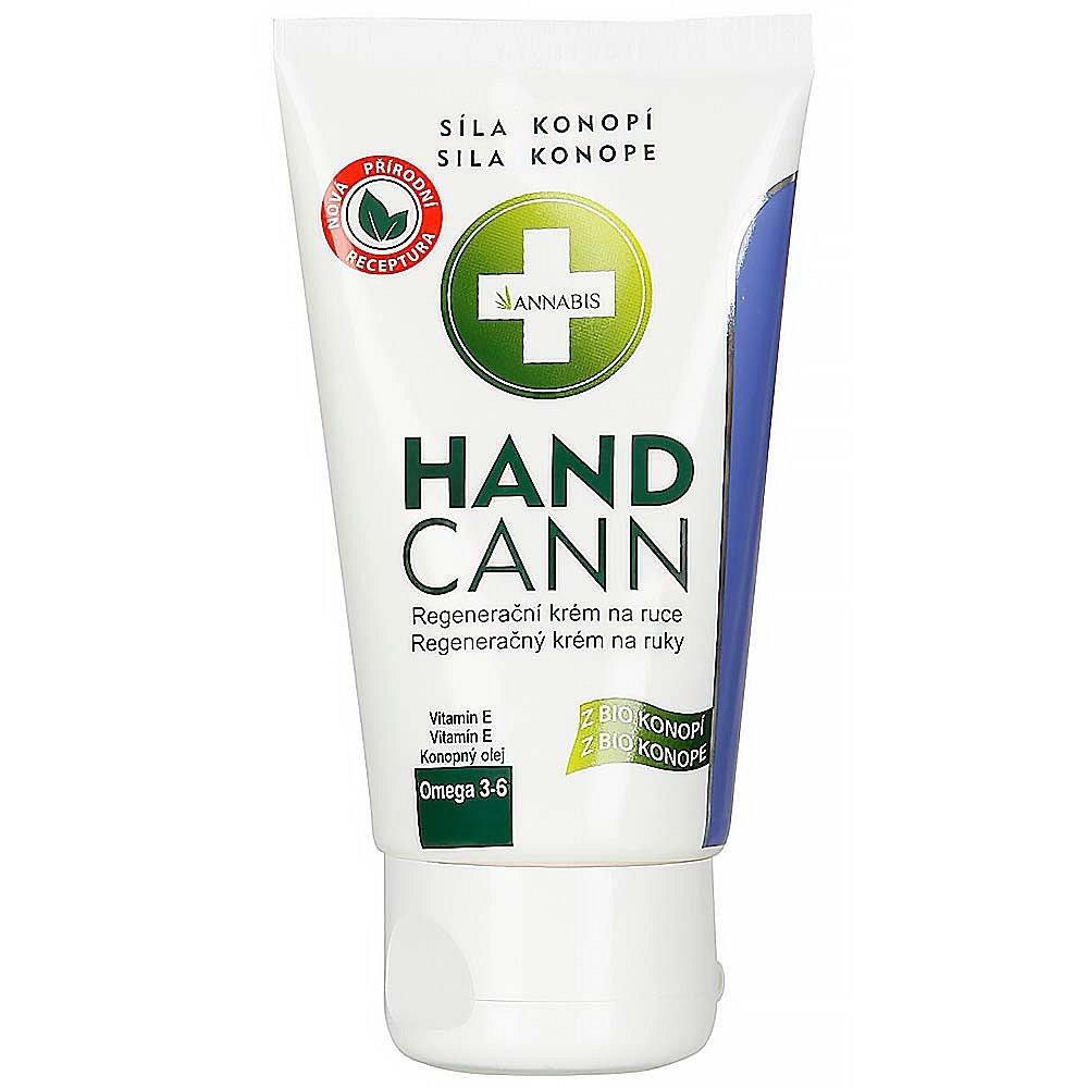 ANNABIS Handcann Q10 krém na ruce 75 ml